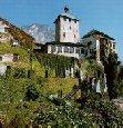 ricevimento di matrimonio presso Castel ivano